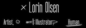 Lorin Olsen